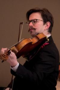 Aaron Conitz, viola 2014