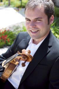 Jacob Adams, Viola