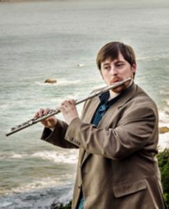 Joshua Romatowski, flute 2014