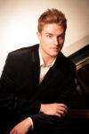 Nicholas Dold, piano