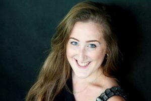 Sophie Baird-Daniel, harp