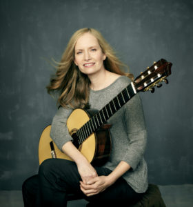 Hilary Field-guitar